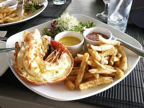 曼谷v美食美食去哪儿吃,各色餐厅大前进郑州香香美食美食搜罗路图片