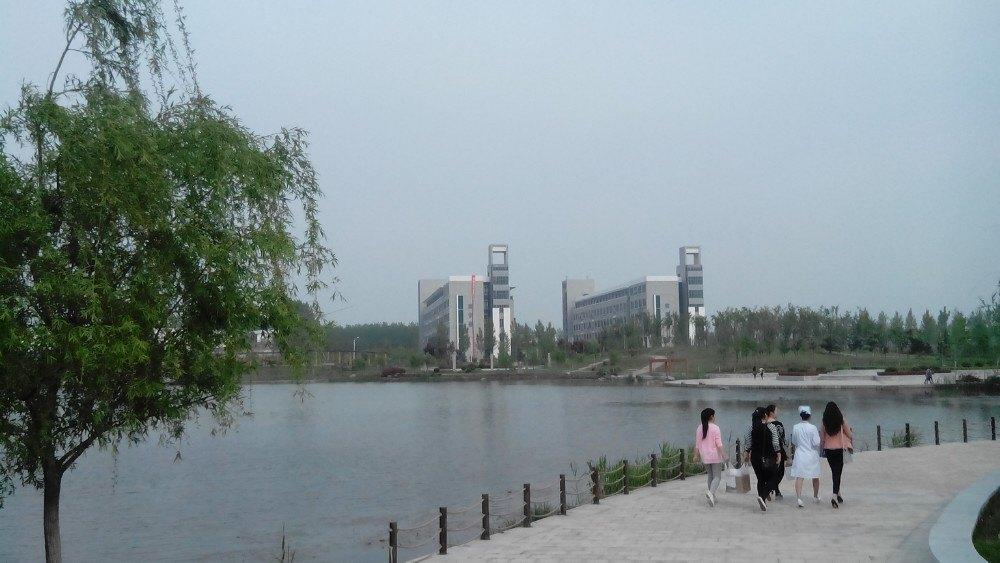 【携程攻略】河南沙澧河风景区景点