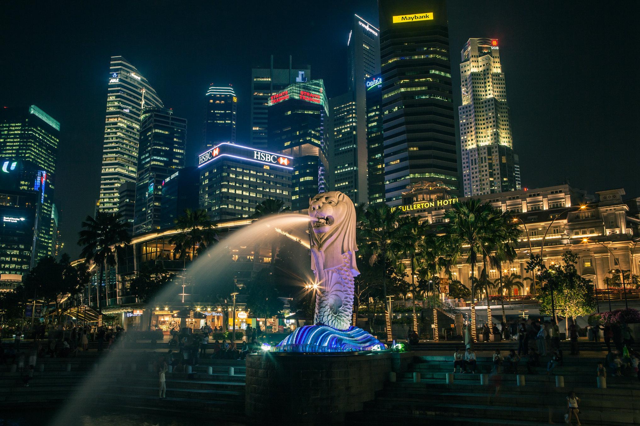 新加坡+马来西亚6日跟团游(3钻)·内部专享-【携程旅游】