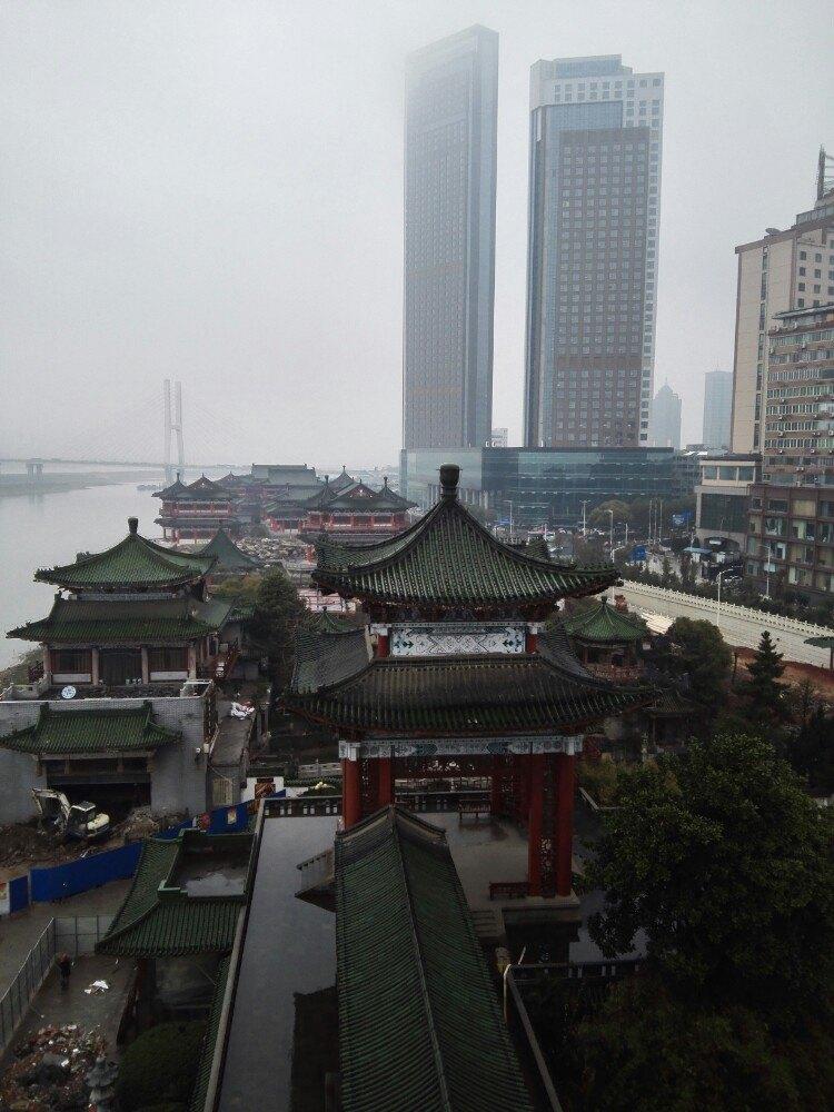 【携程攻略】江西滕王阁适合单独旅行旅游吗
