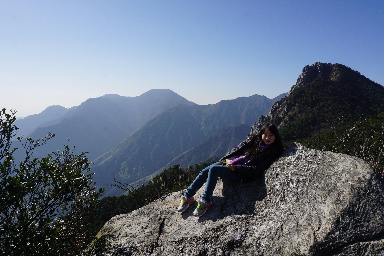 【行程大师赛】曾梦想仗剑走天涯——武汉,庐山之旅