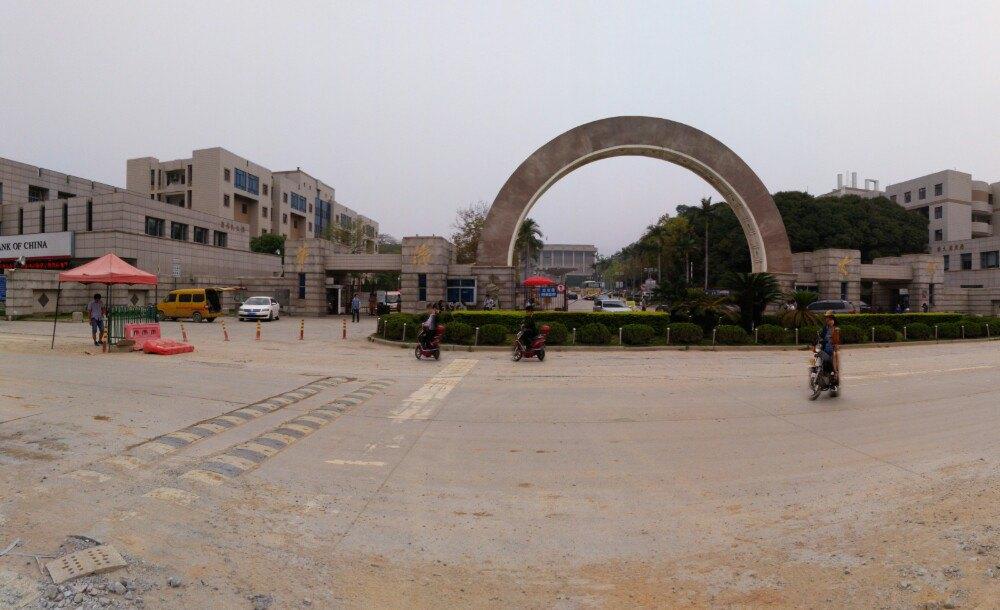 华侨大学泉州校区
