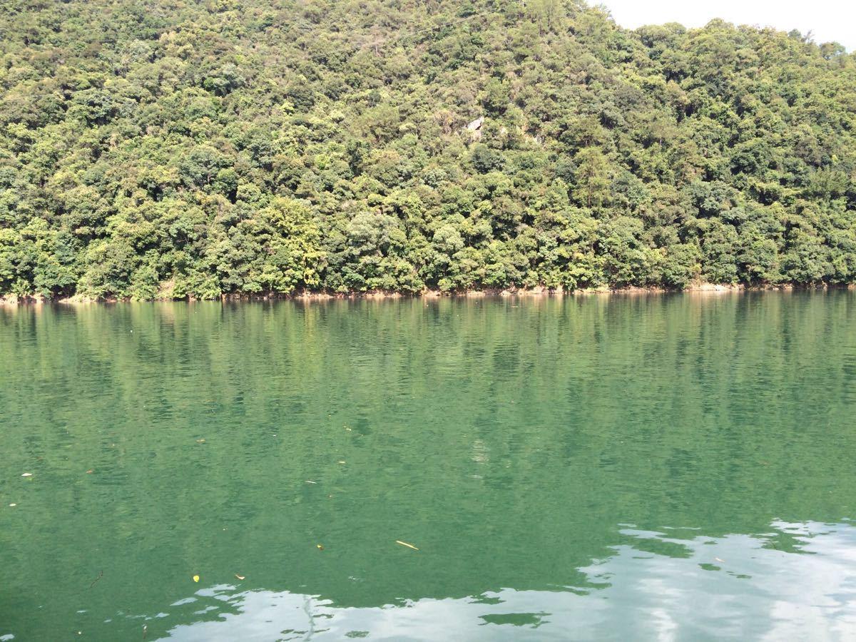 【携程攻略】江西陡水湖风景区景点