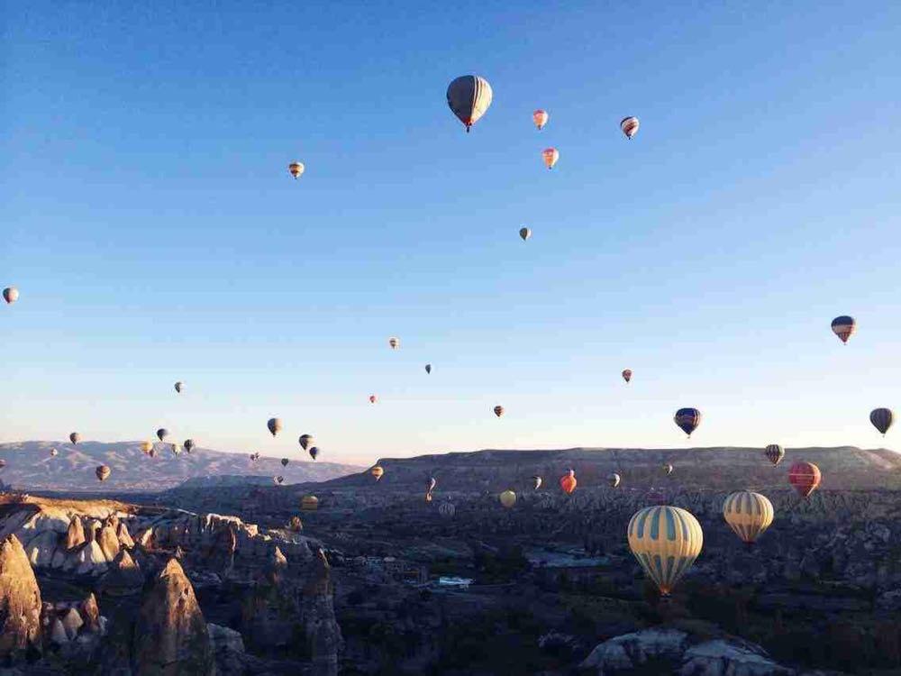 最美的地方�9�+���9�_世界上坐热气球最美的地方