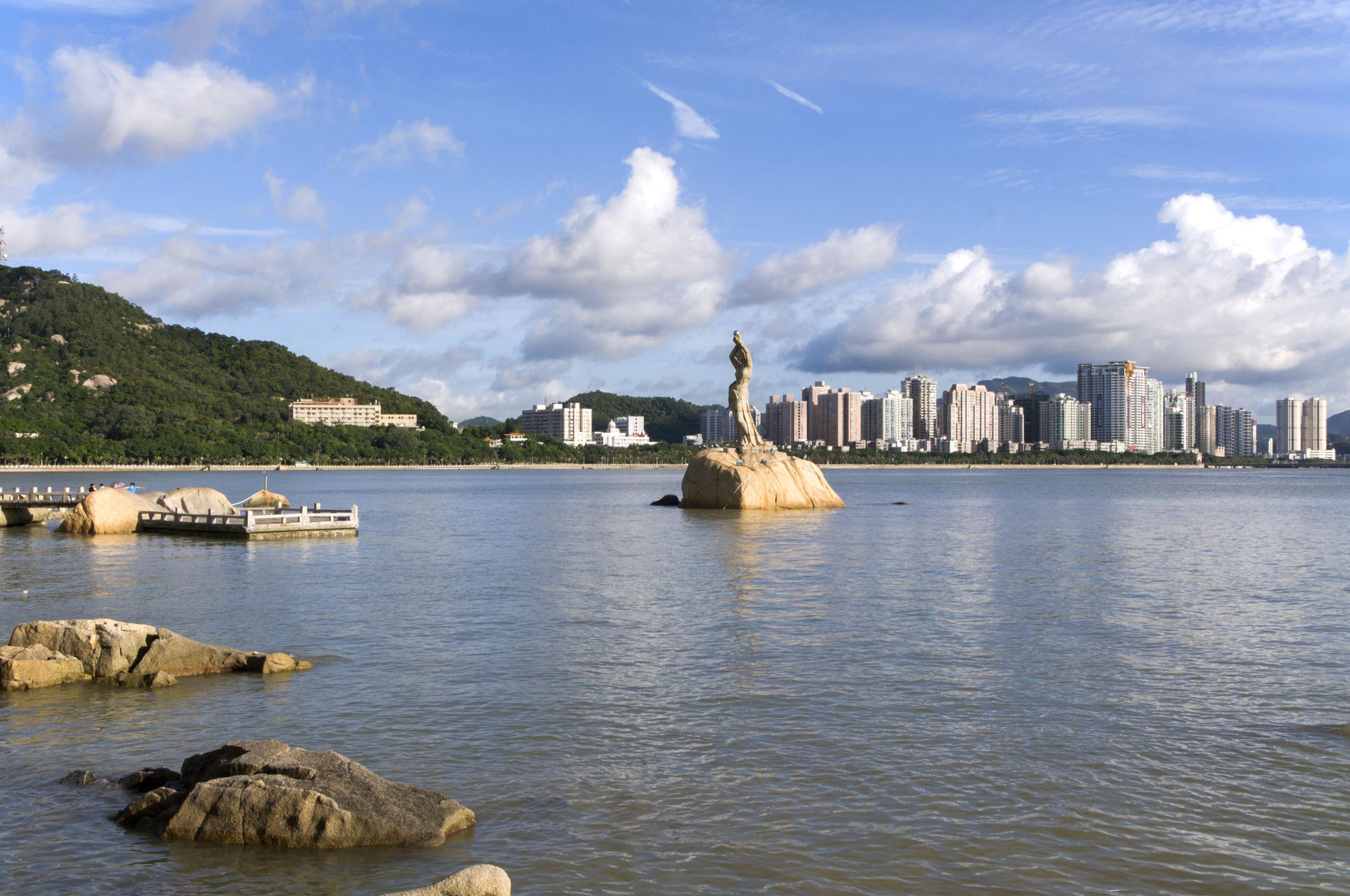 中山故居+珠海石景山公园+澳门环岛经典观光一日游