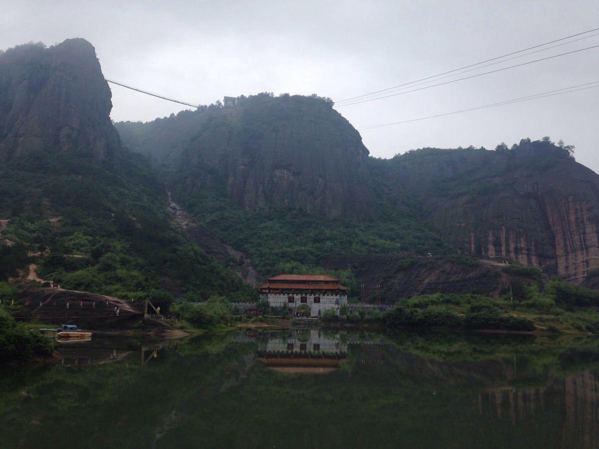 【携程攻略】平江玻璃桥景区石牛寨适合朋友出游旅游