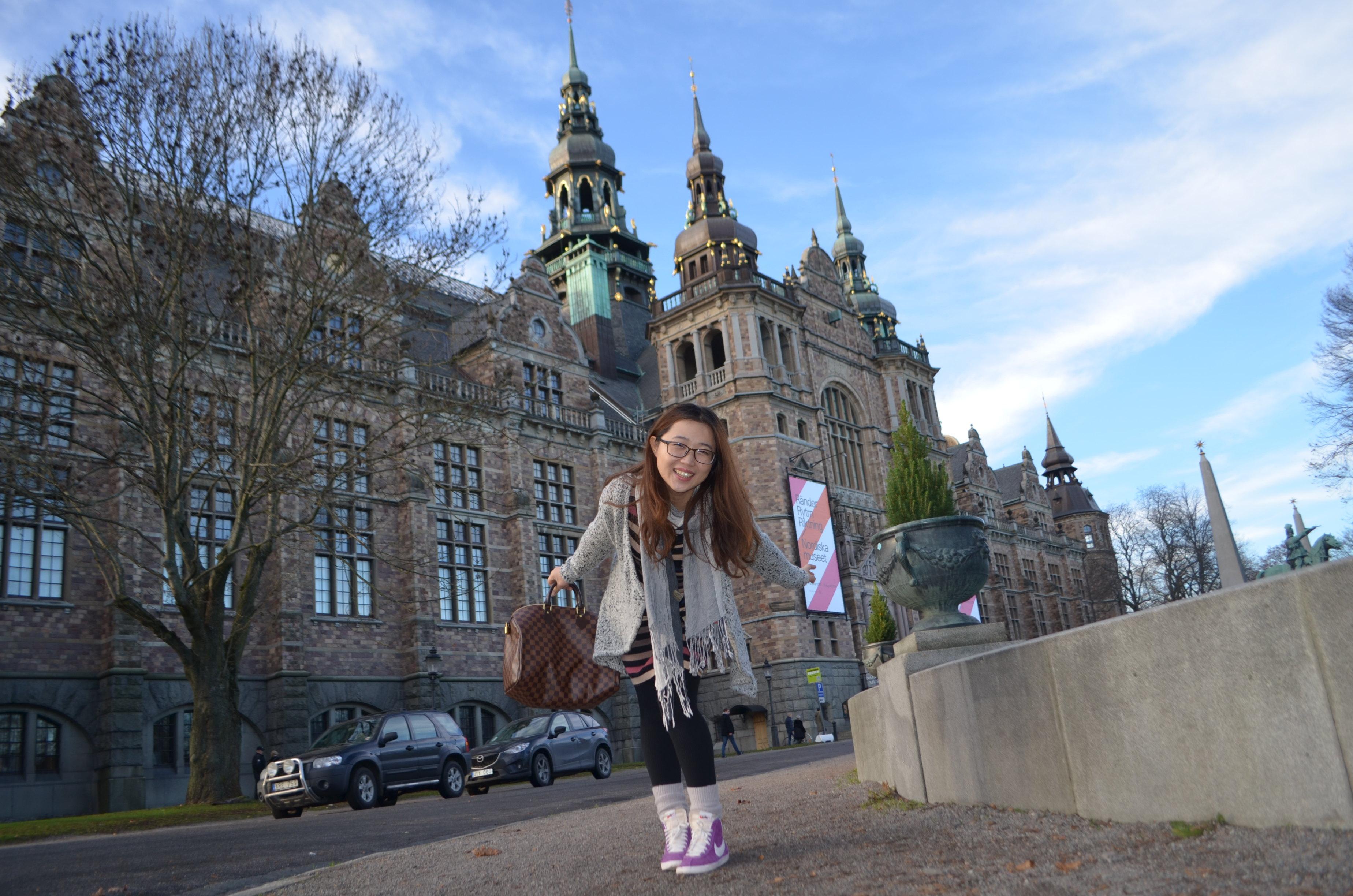 北欧博物馆图片