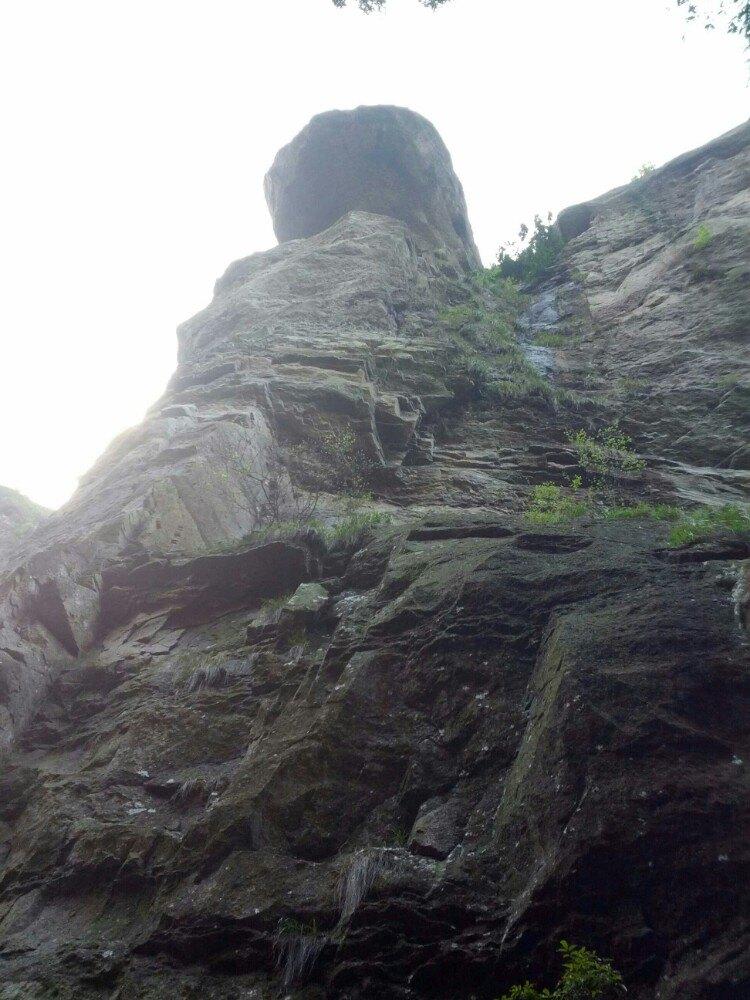 【携程攻略】温岭方山南嵩岩风景区适合朋友出游旅游图片