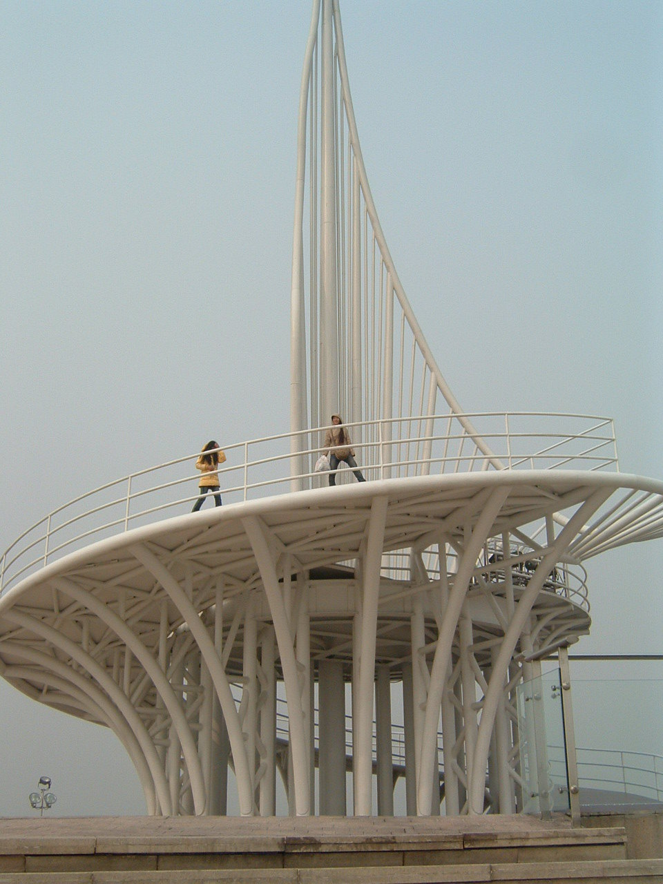 【携程攻略】上海东方绿舟好玩吗
