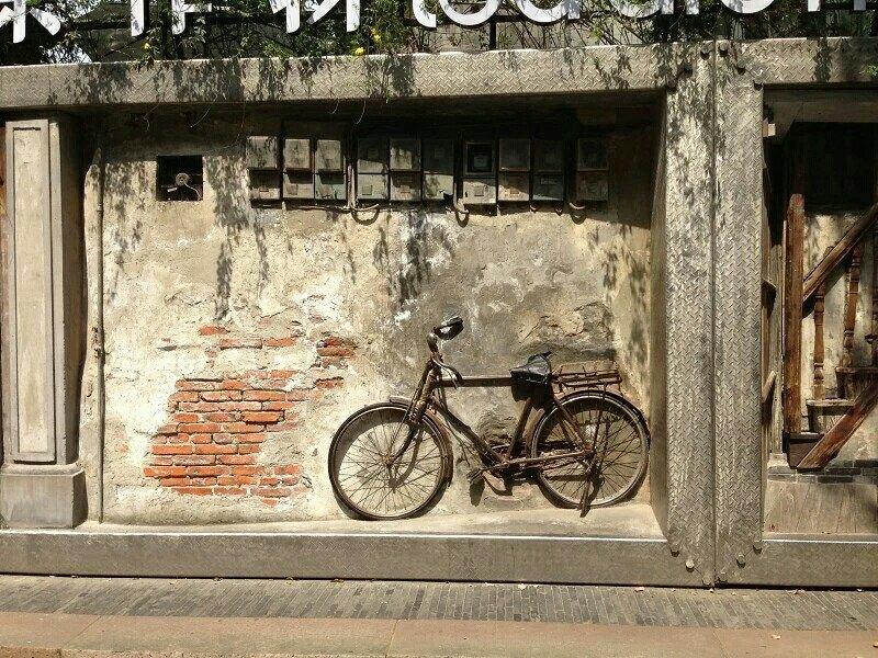 杭州河坊街