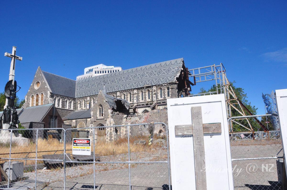 作为新西兰南岛最大的城市,基督城是几乎所有旅行者都要涉足的地方.