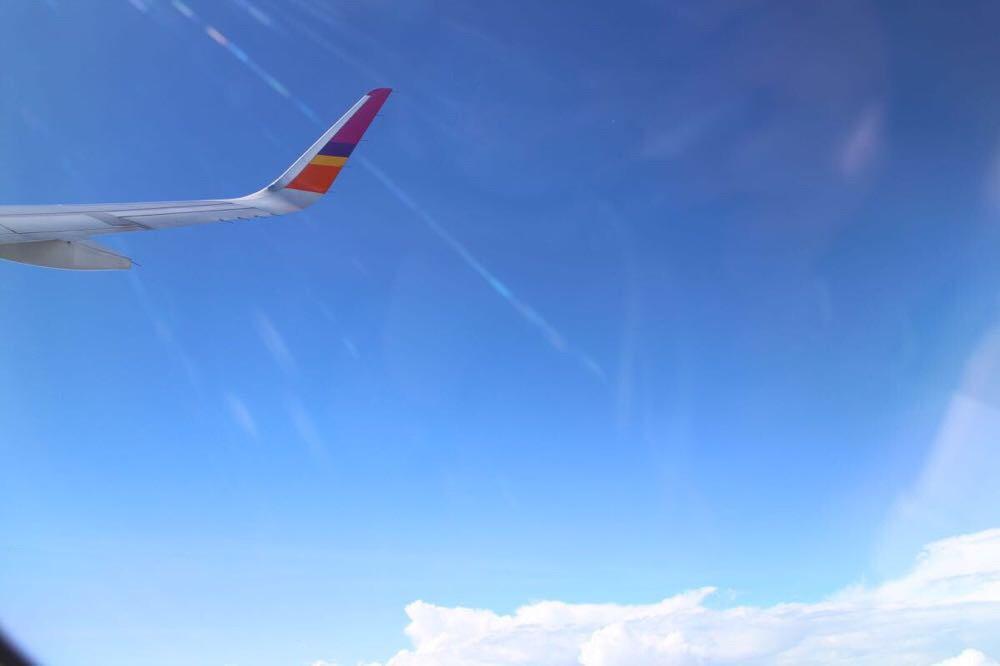 曼谷到普吉岛飞机