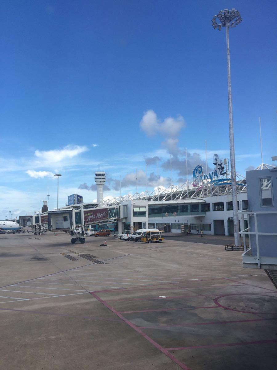 【携程攻略】三亚凤凰国际机场介绍