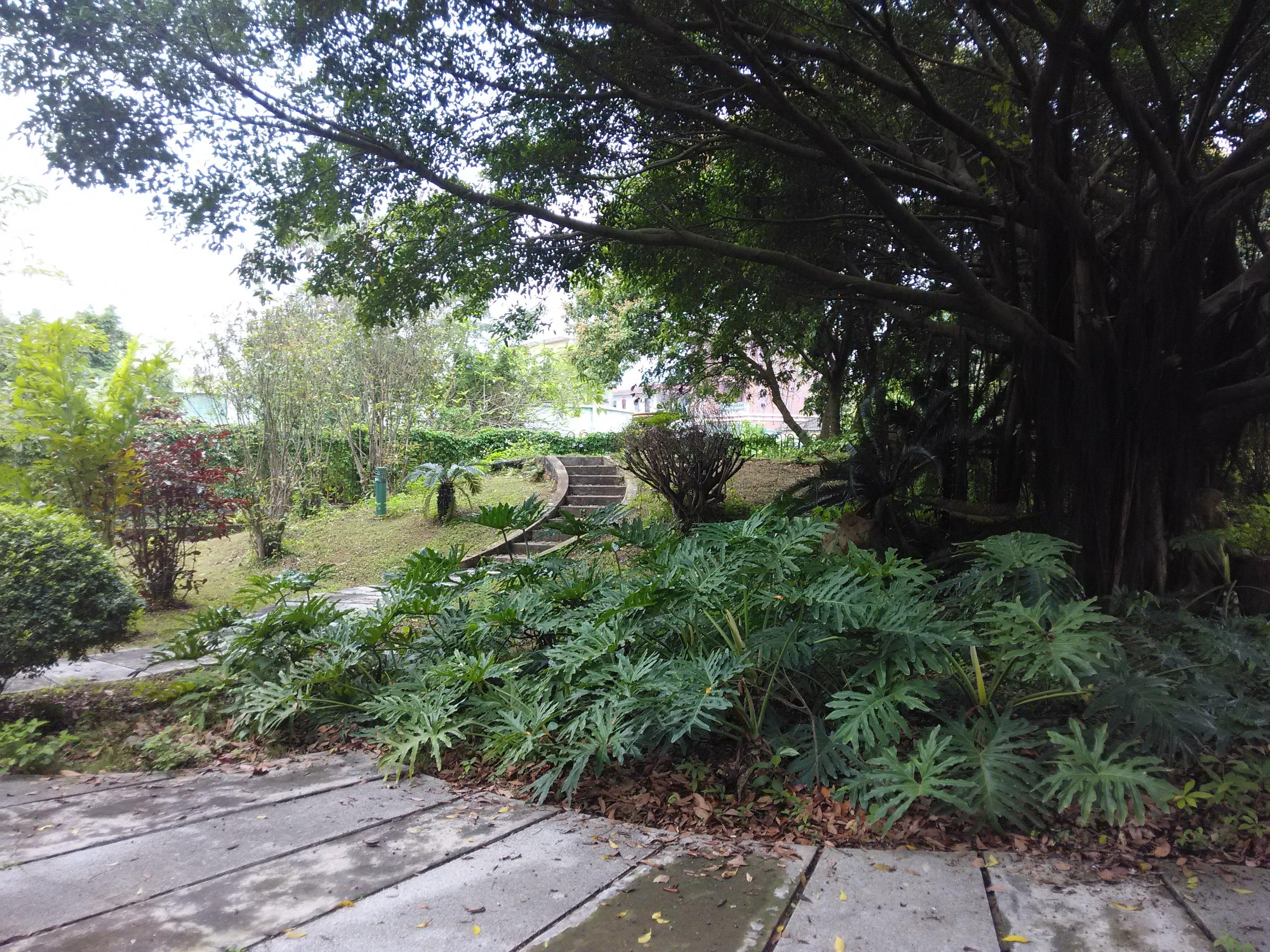 后花园--乡泉别墅