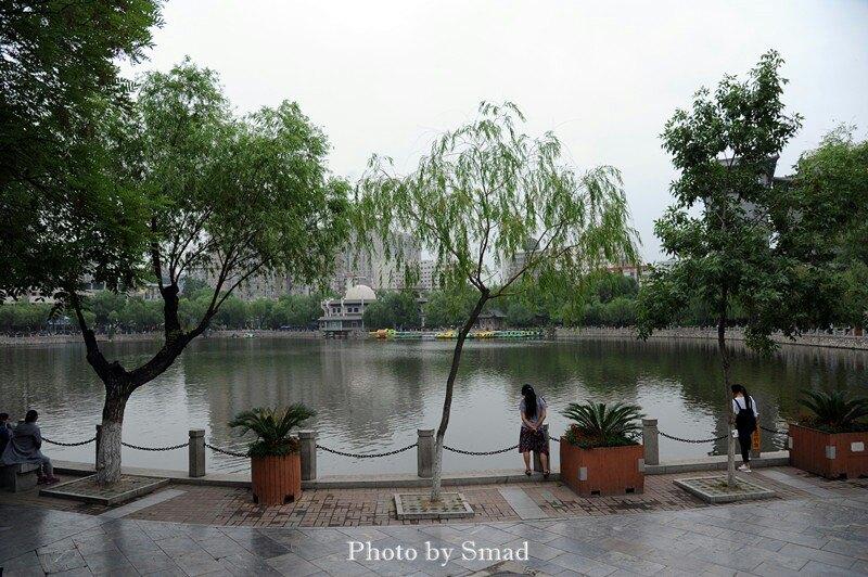 【攜程攻略】景點,市區里一個很不錯的公園,地方也滿