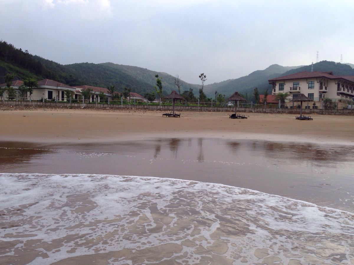 秀山岛景区 谁知道浙江有什么免费的好玩的风景区吗