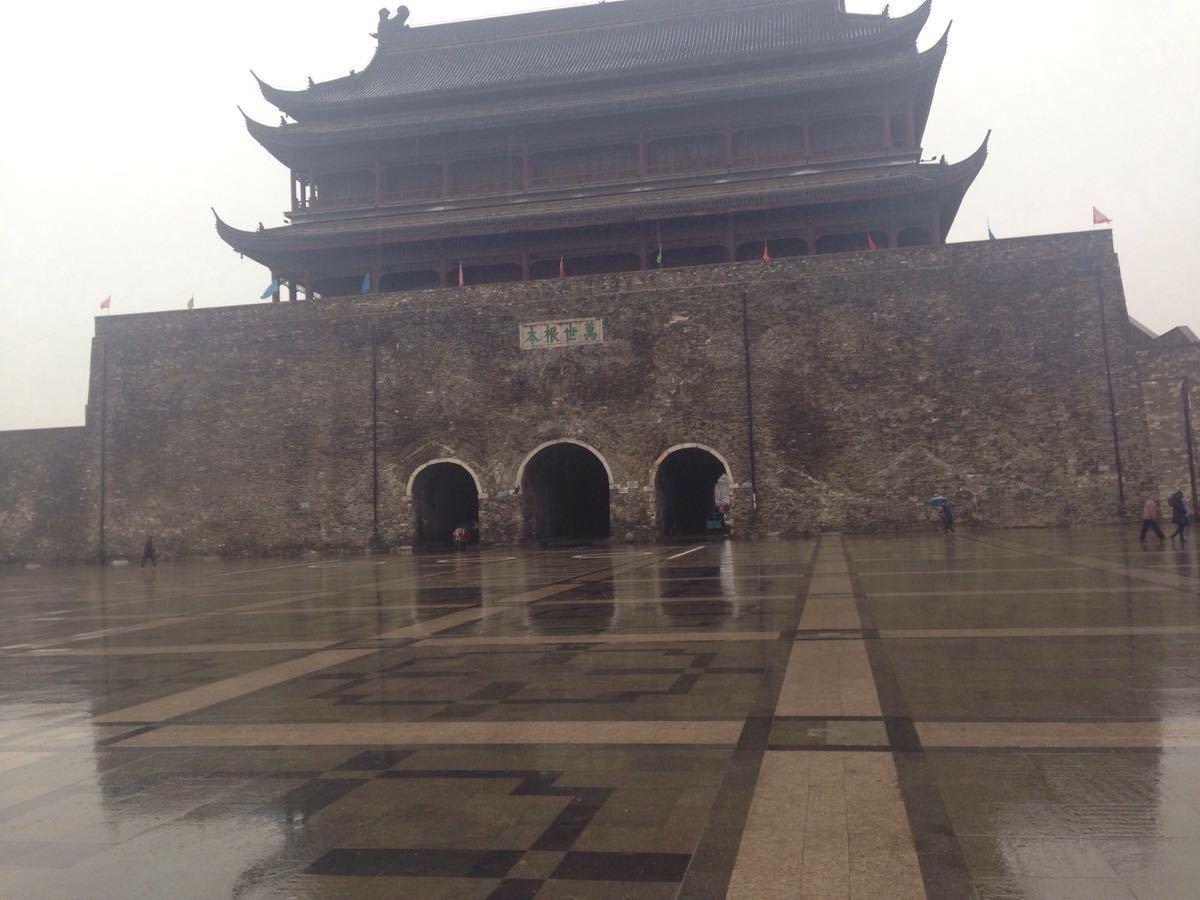 景 武汉华侨城平面图