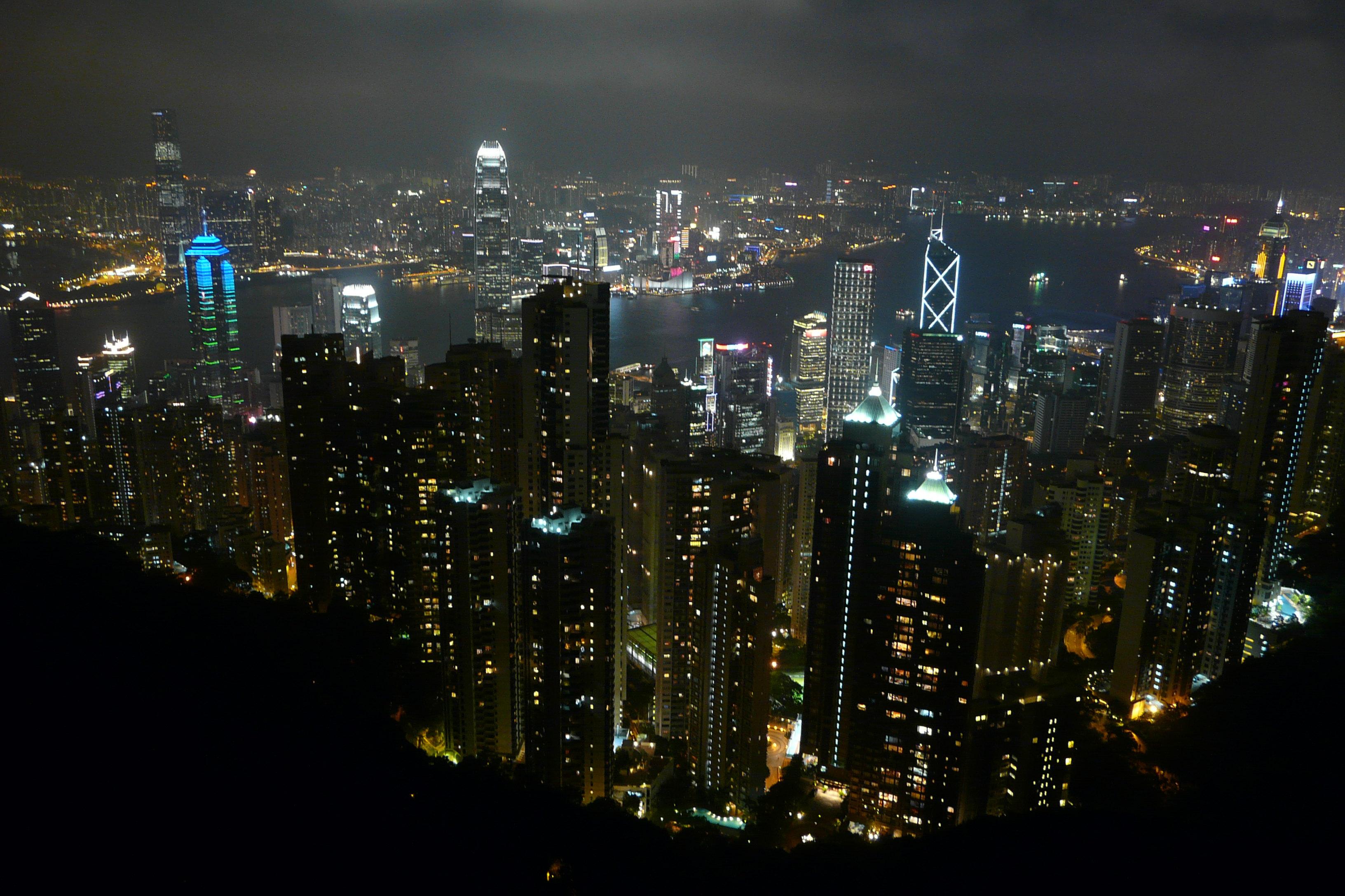 【携程攻略】香港尖沙咀适合朋友出游旅游吗