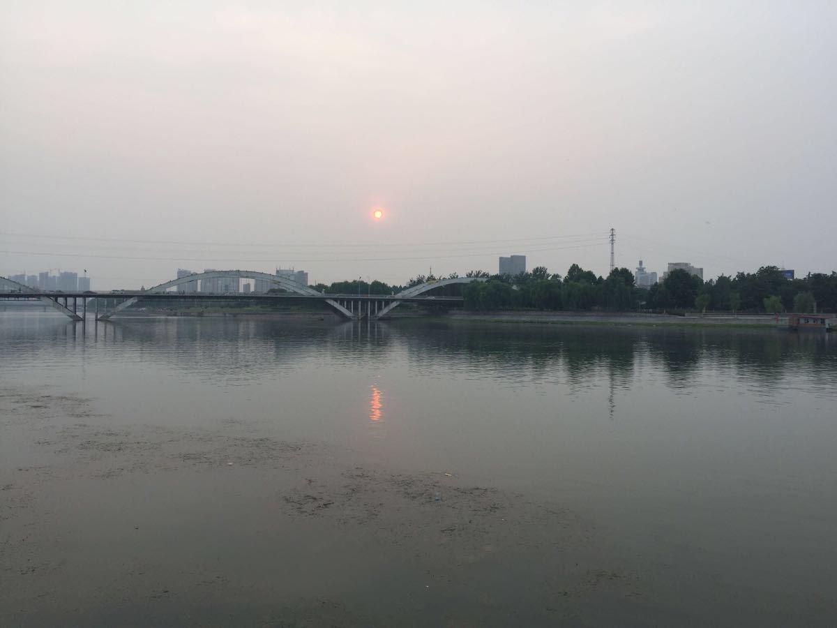 沙澧河风景区,漯河沙澧河风景区攻略/地址/图片/门票
