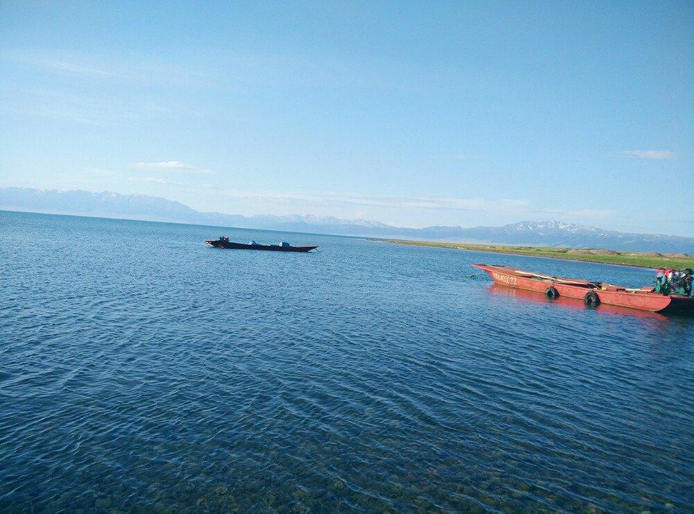 赛里木湖旅游景点攻略图竖锯游戏通关图片