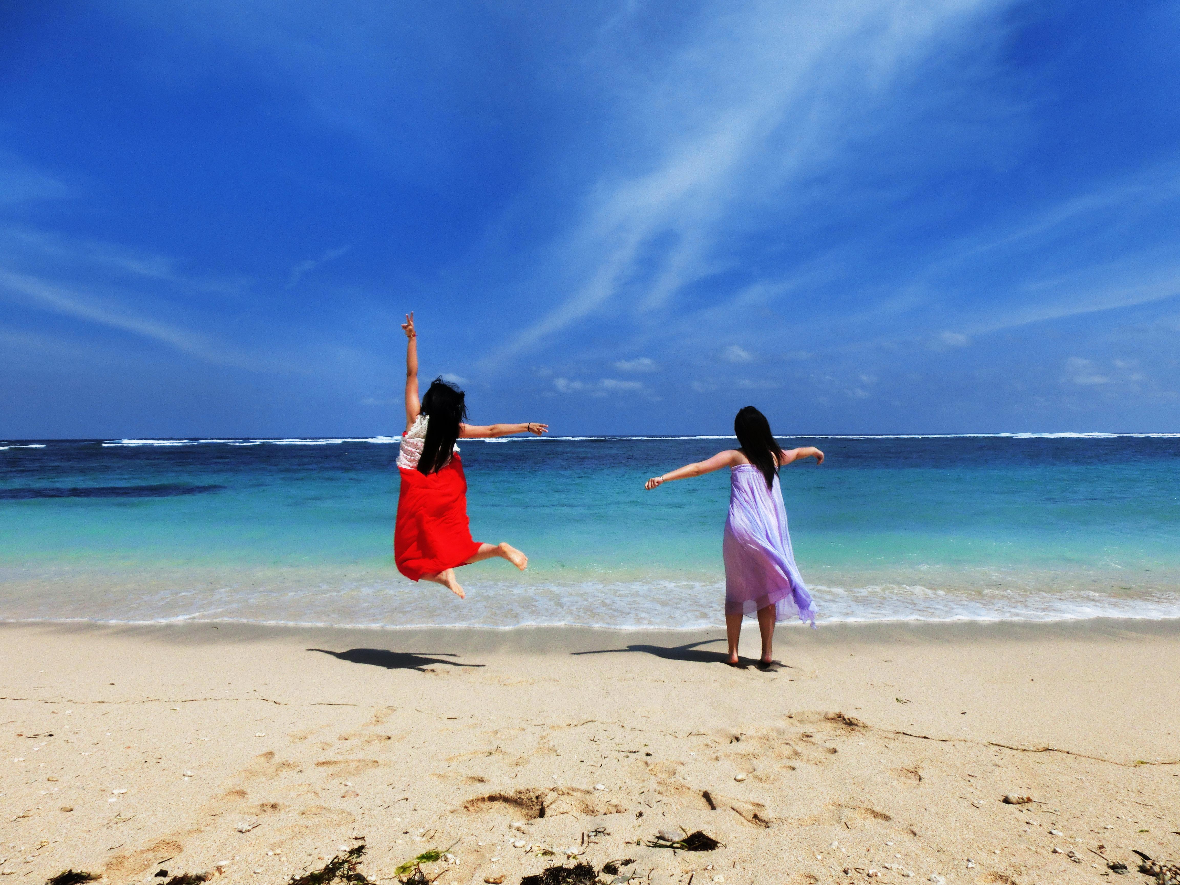 这是巴厘岛新开放的地方