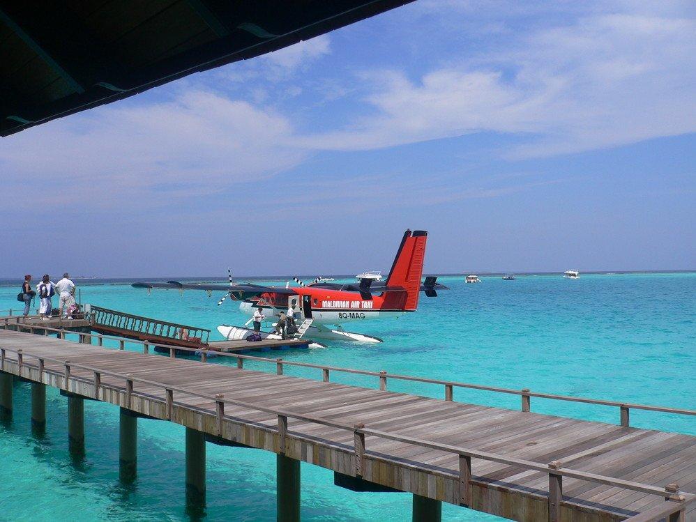 水上飞机有什么用处