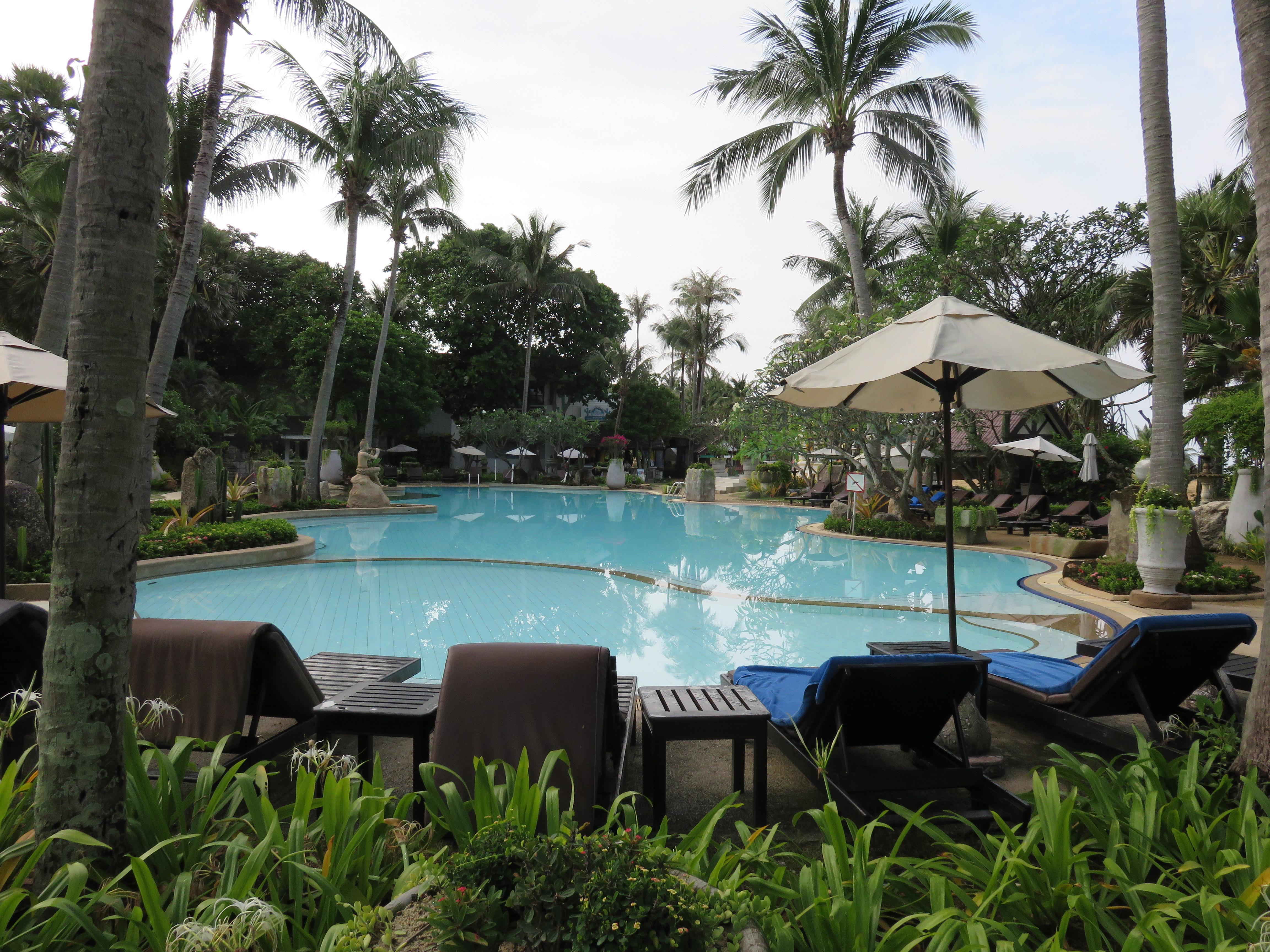 thavornpalmbeachresort(普吉岛塔夫棕榈别墅度假村)巴厘岛海滩满月图片