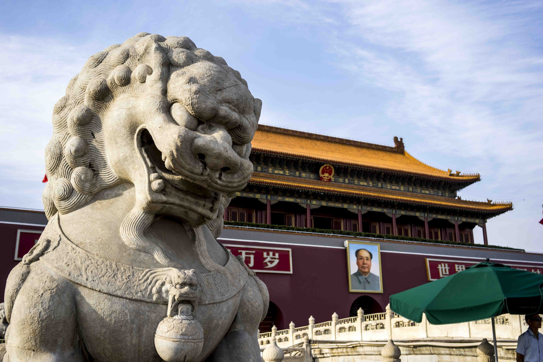 壁纸 城楼 雕塑 旅游 6000_4000