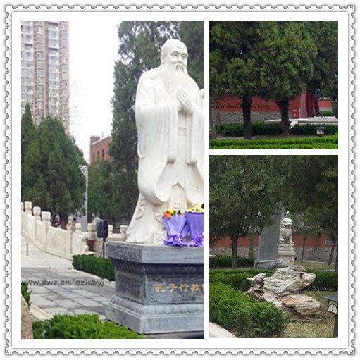 清明逛逛天津老城里