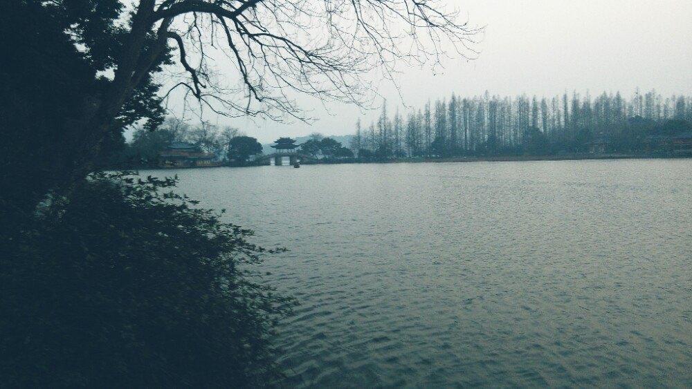 【携程攻略】浙江杭州苏堤好玩吗,浙江苏堤景点怎么样