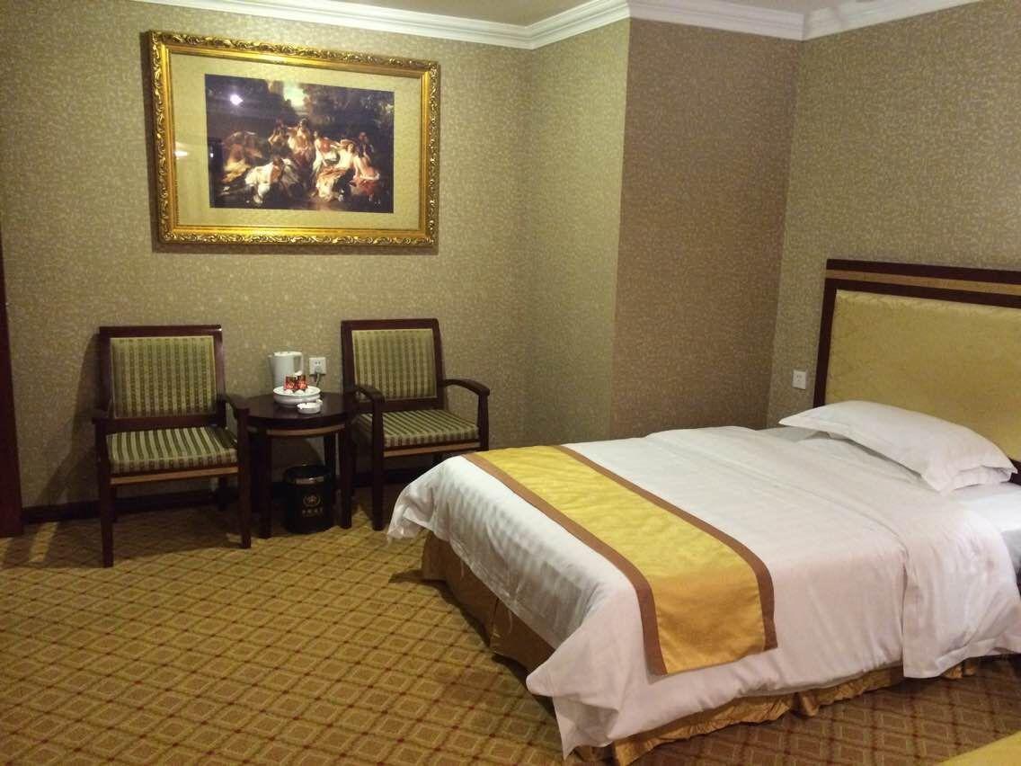 背景墙 房间 家居 酒店 设计 卧室 卧室装修 现代 装修 1136_852