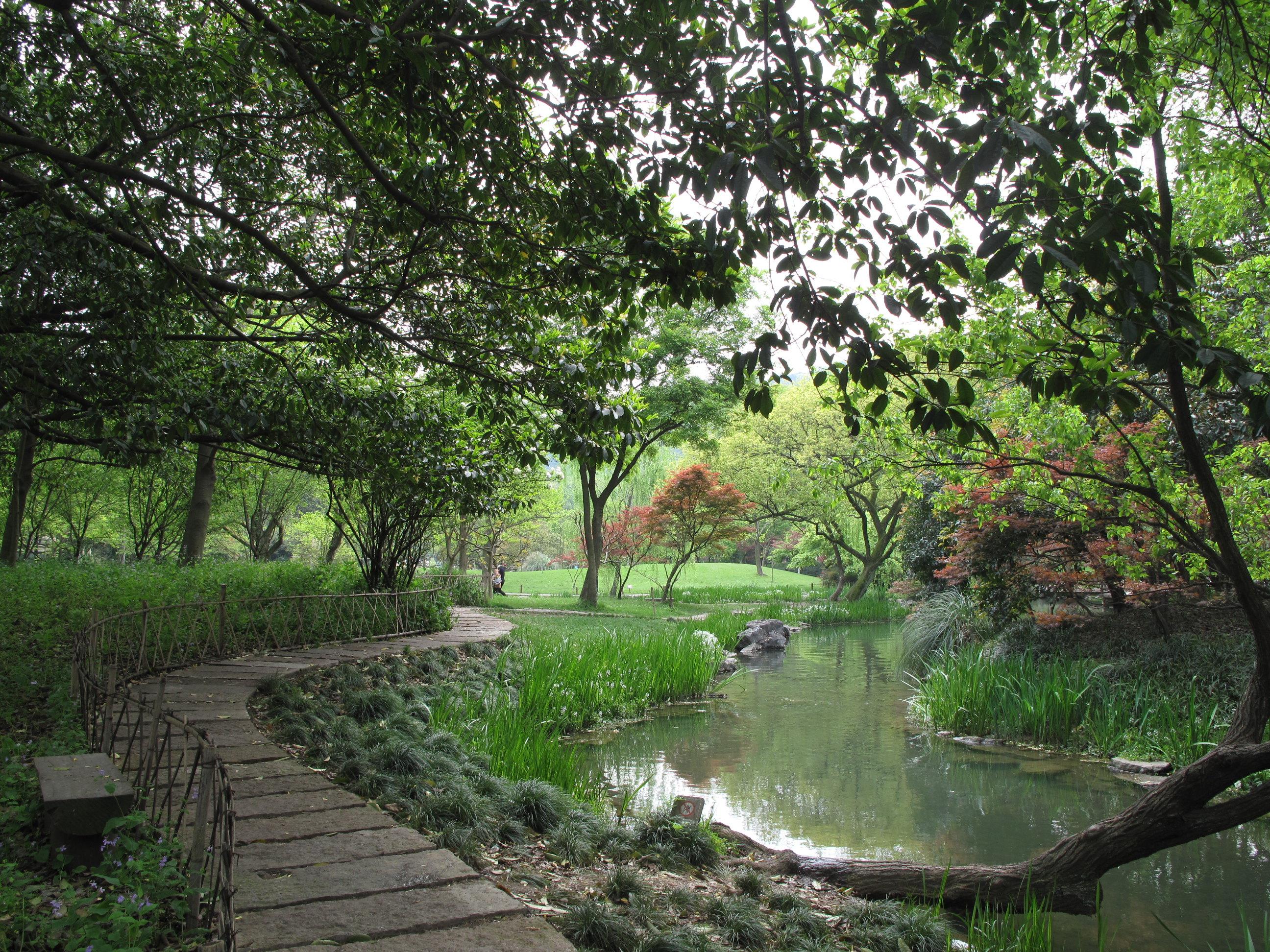 太子湾公园