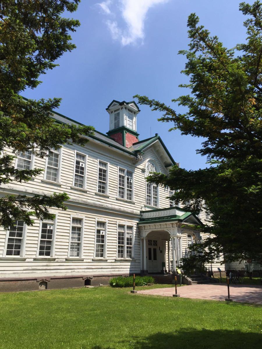 【携程攻略】札幌北海道大学景点
