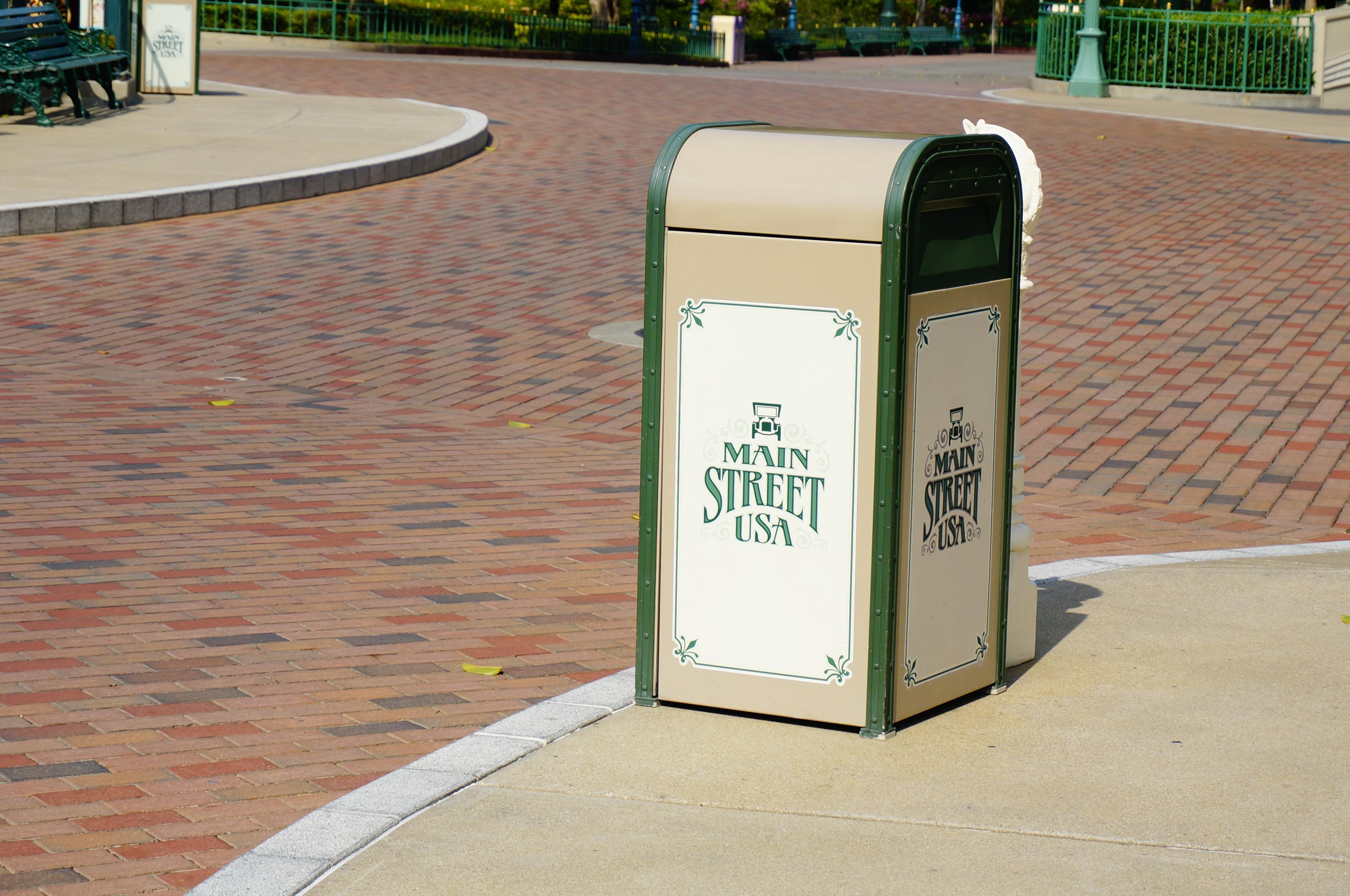 垃圾桶 垃圾箱 3568