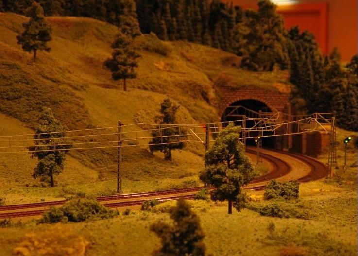 【携程攻略】黑森林hausach火车模型博物馆景点,特别!图片