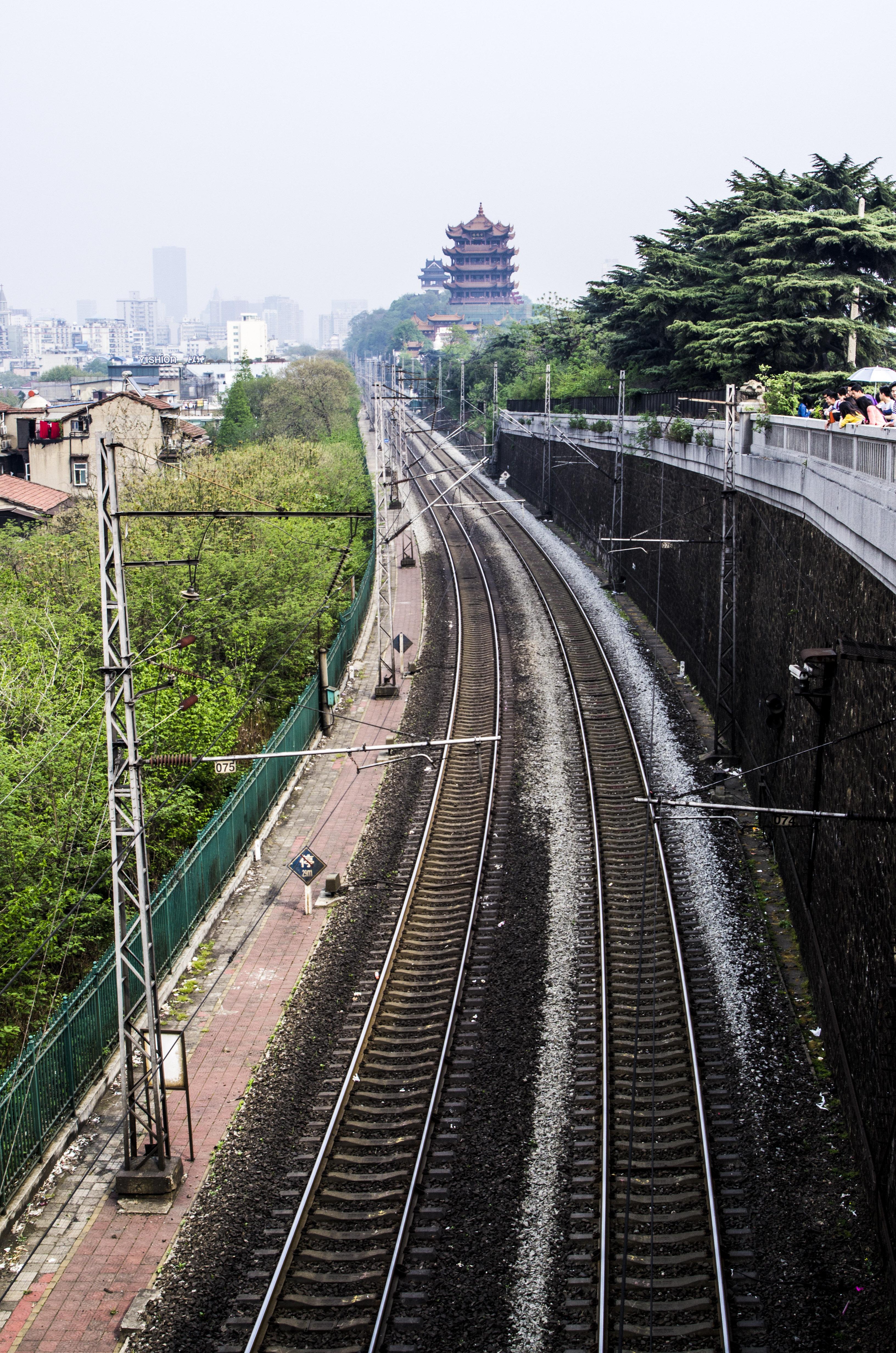 武汉长江大桥去张家界攻略主要是看哪些景点图片