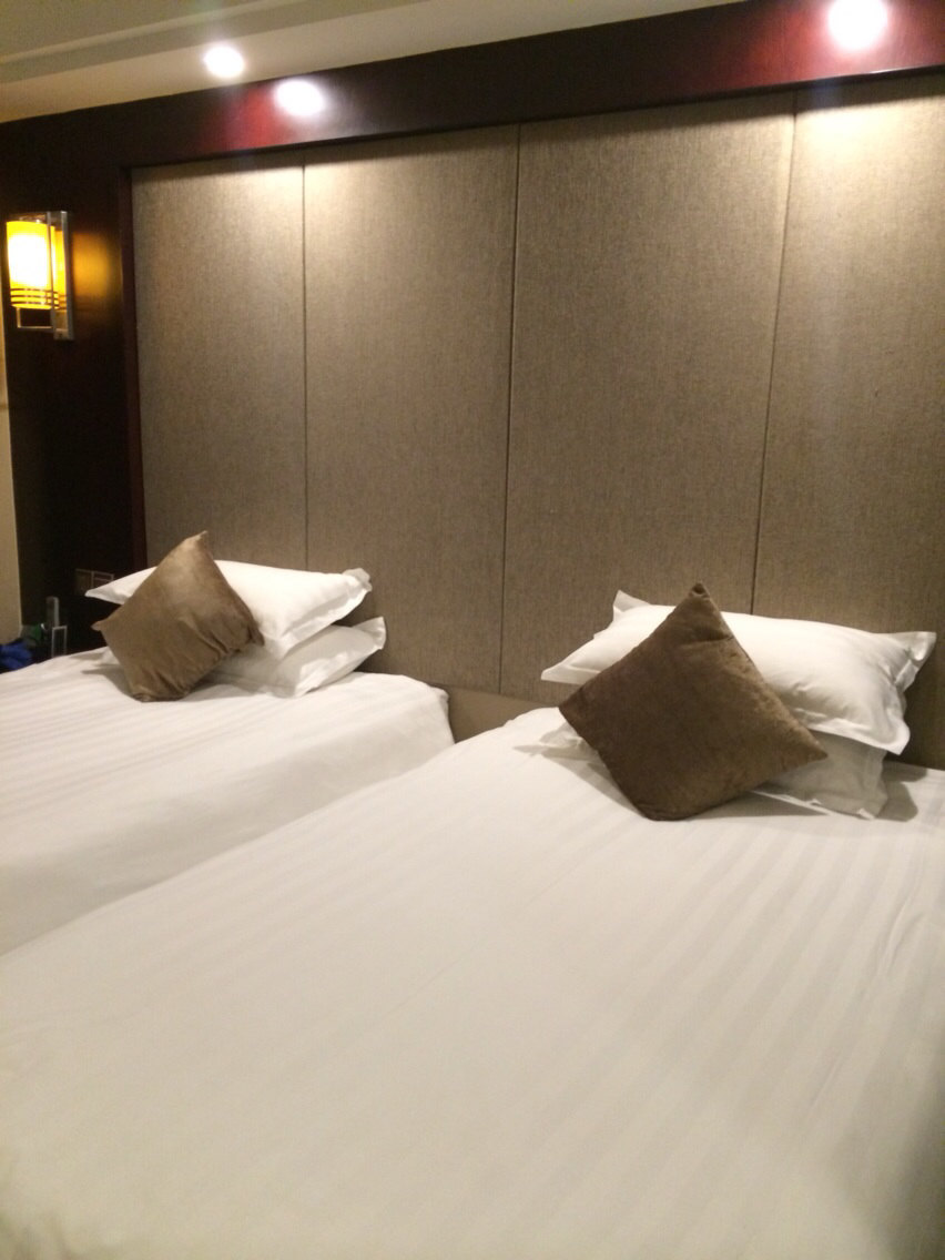 【携程攻略】杭州萧山城市酒店预订价格