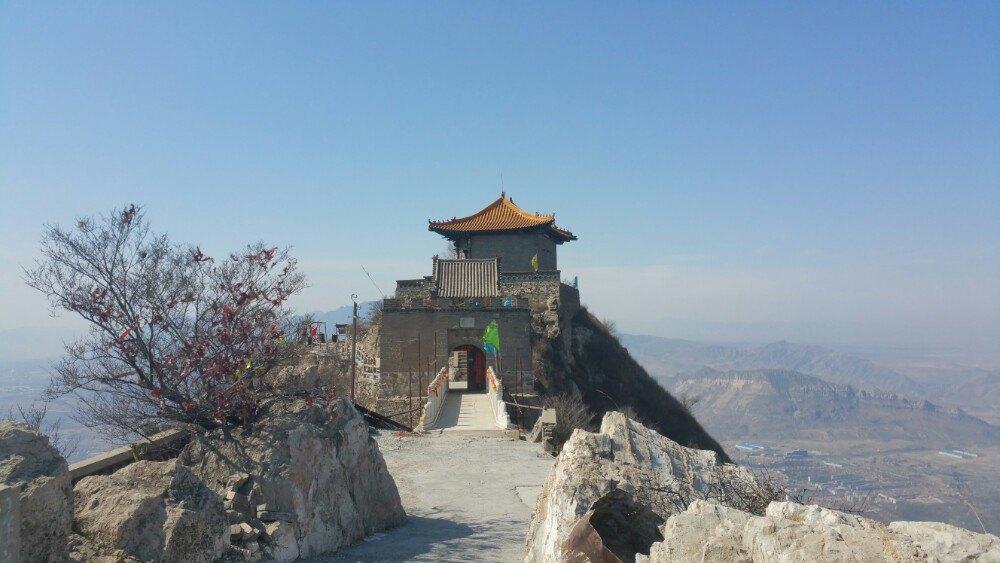 Image result for 鸡鸣山驿