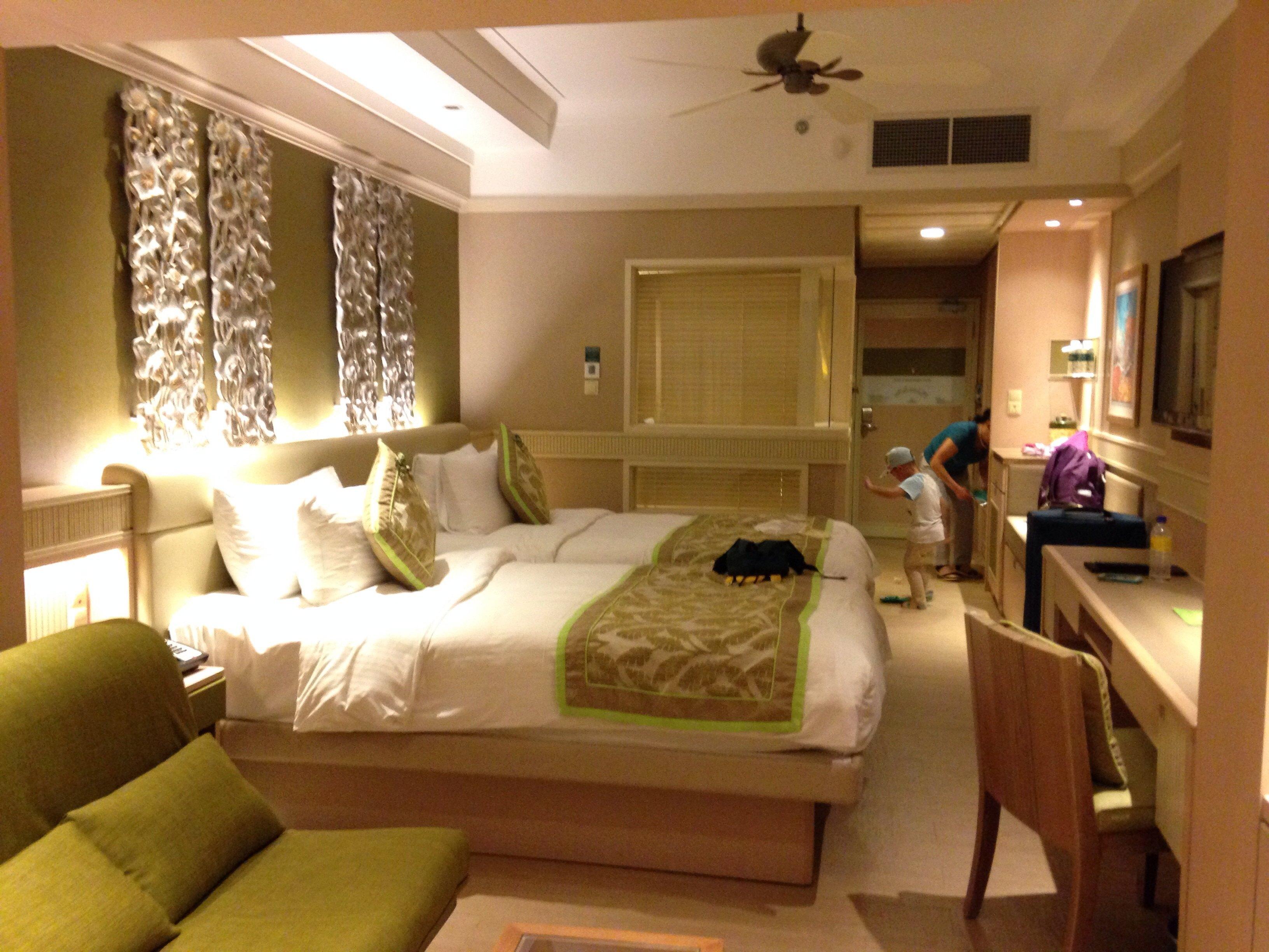 新加坡中山公园戴斯酒店