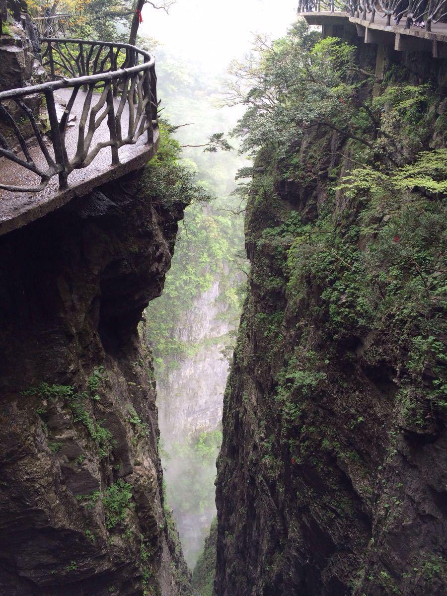 【携程攻略】湖南天门山国家森林公园适合情侣出游吗
