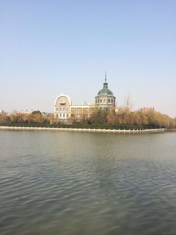 南通濠河風景區 - 南通游記攻略【攜程攻略】