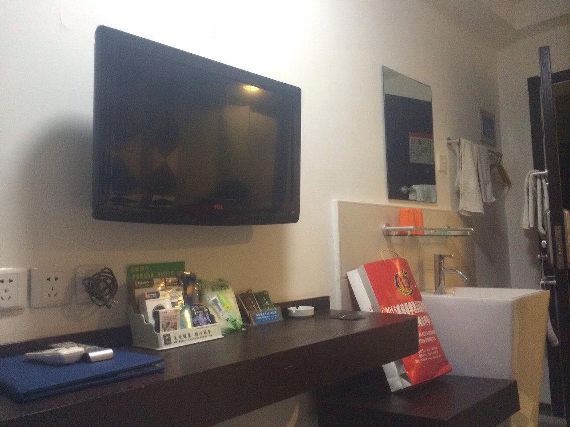 【携程攻略】天津百悦创意酒店预订价格图片