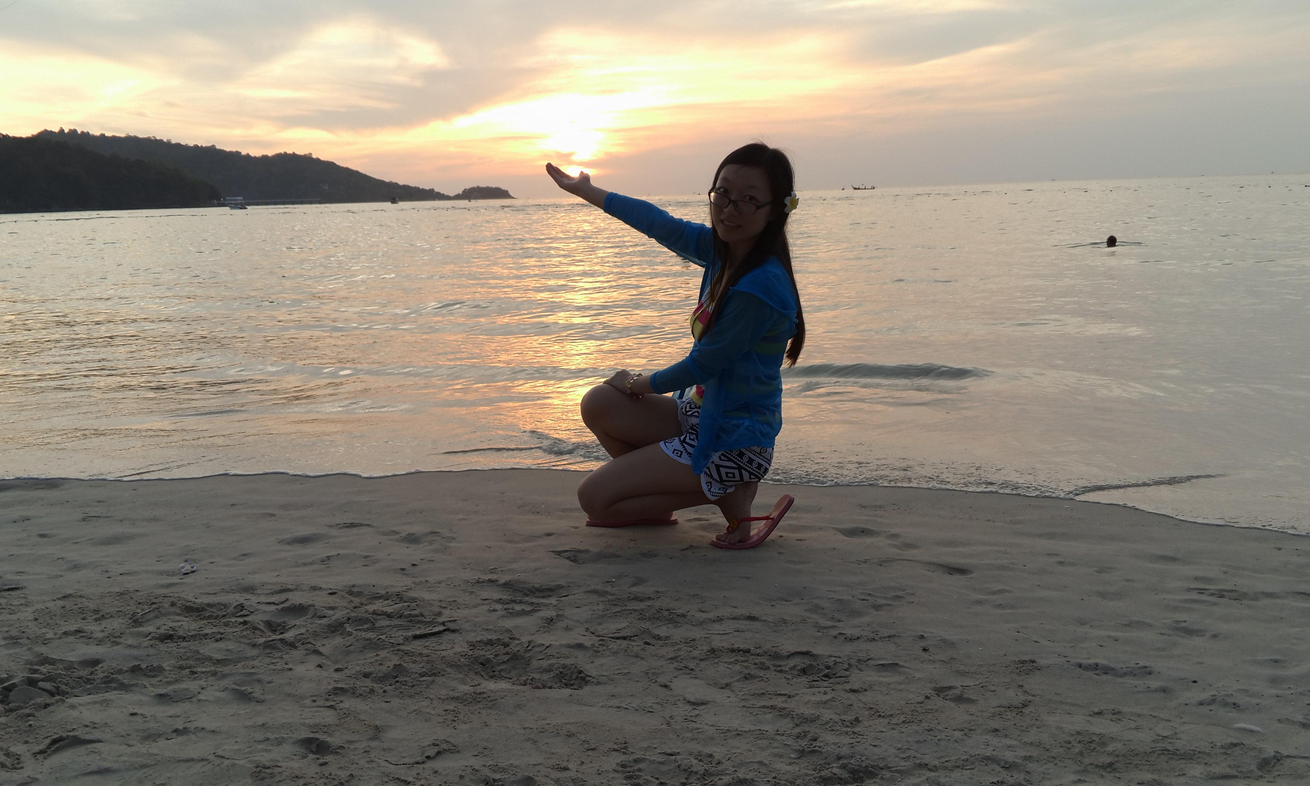 【携程攻略】普吉岛芭东海滩好玩吗