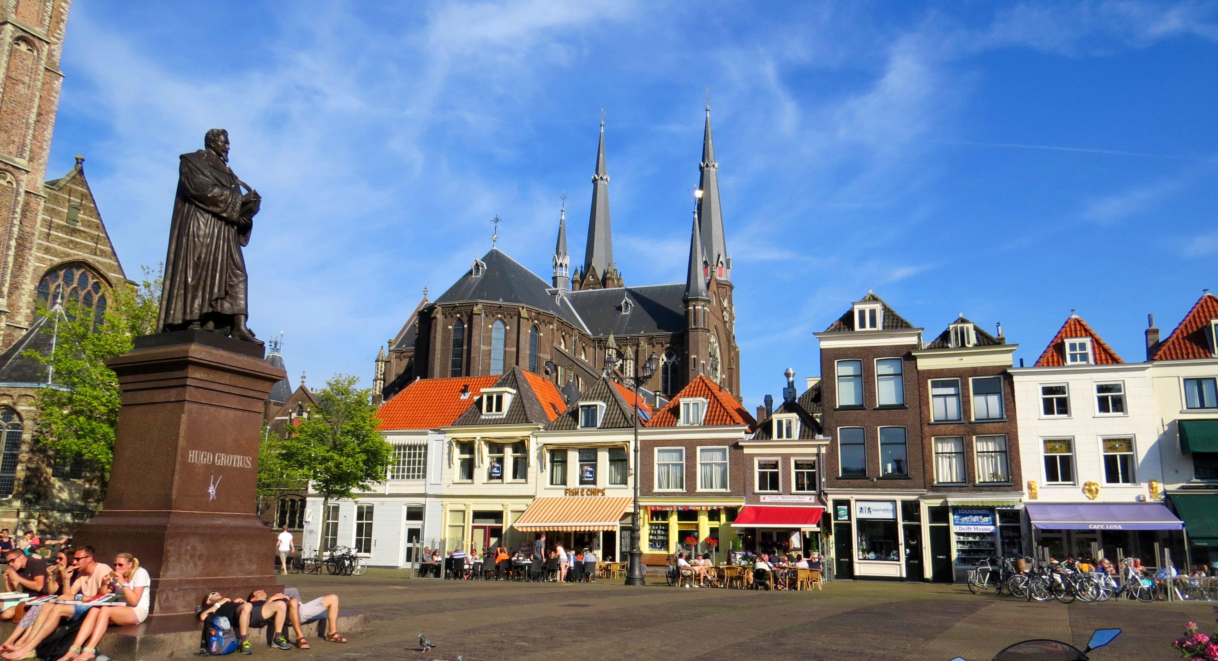 - 阿姆斯特丹