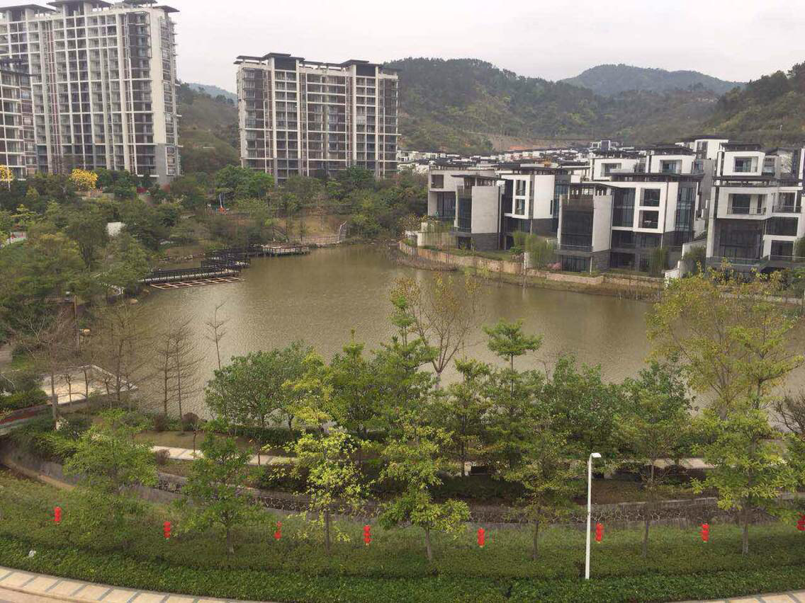【携程攻略】广州从化温泉明月山溪度假别墅预订价格