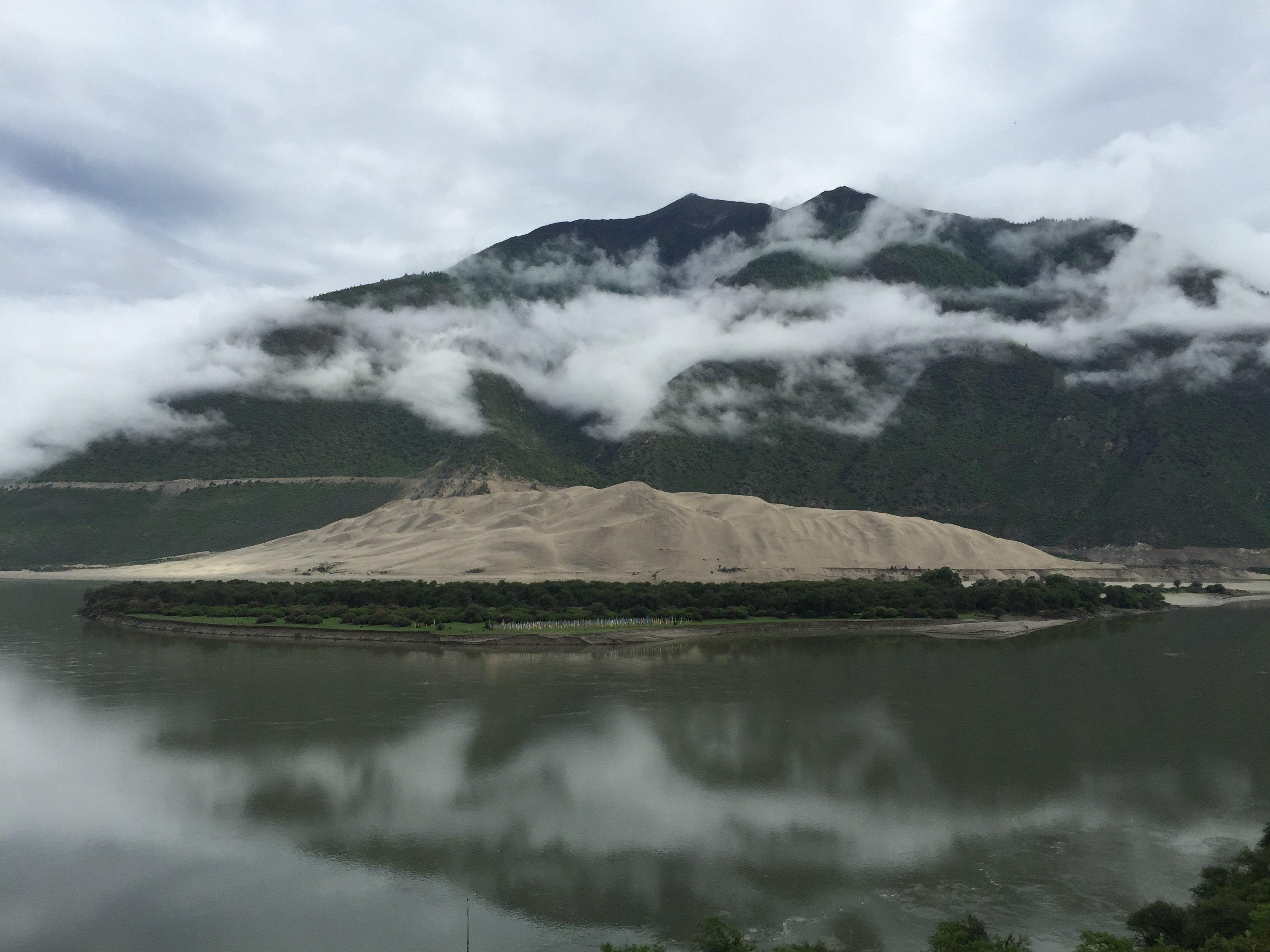 超高清壁纸西藏