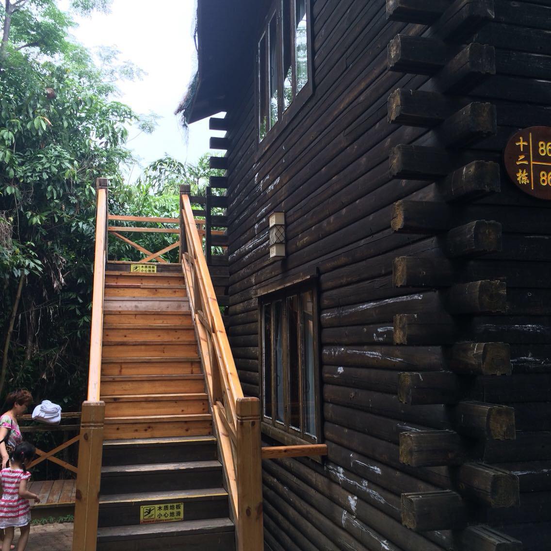 【携程攻略】三亚蜈支洲岛珊瑚酒店木屋预订价格