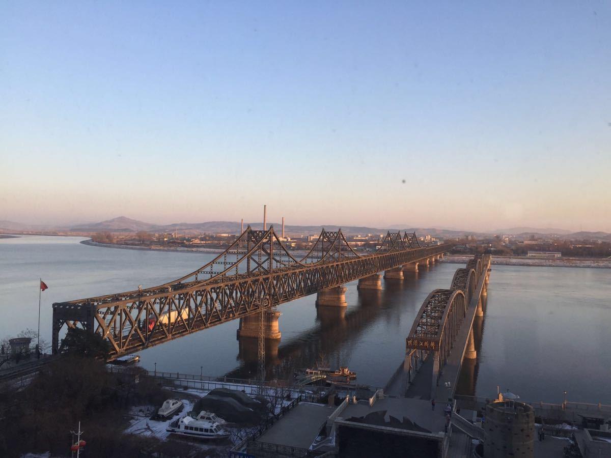 丹东景点景区图片-丹东风景名胜图片-丹东旅游照片