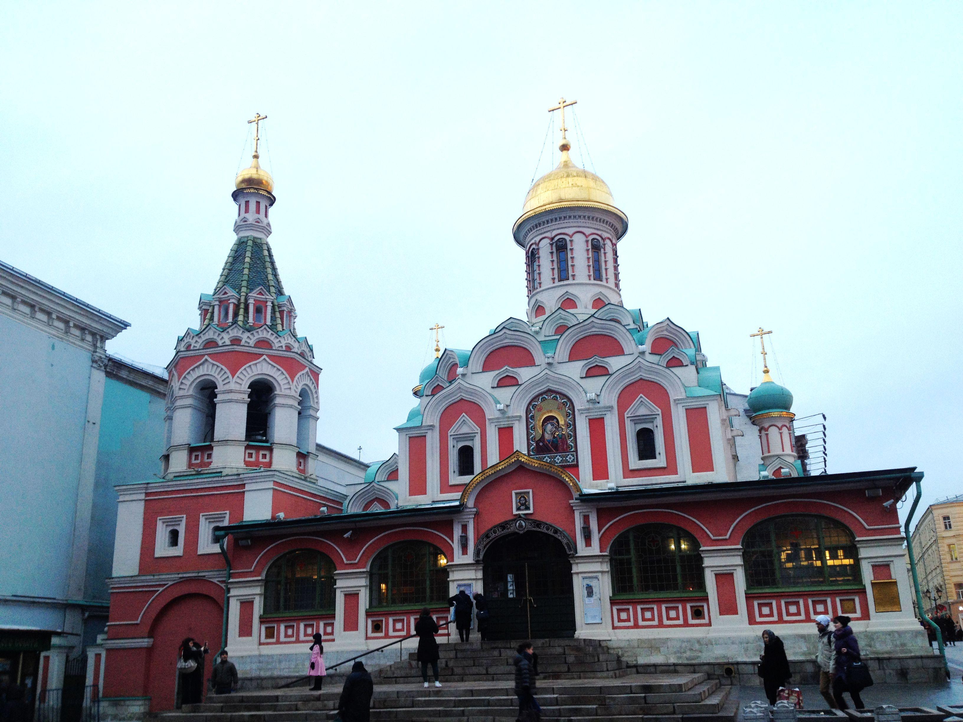 莫斯科至喀山线路_莫斯科到喀山地图
