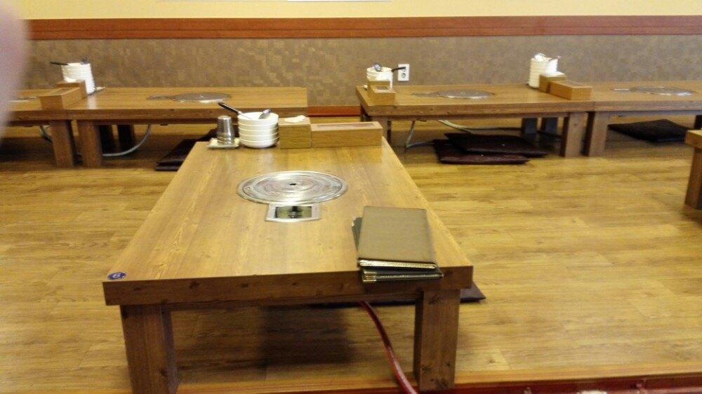 餐厅 餐桌 家具 装修 桌 桌椅 桌子 1000_562